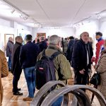 XVIII Salón de Otoño de Pintura y Escultura de La Rioja - Pako Campo