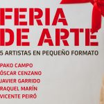 Gente digital. Artistas riojanos de primer nivel acercarán sus obras al público del 19 al 28 de diciembre en Caja Rioja Bankia-Gran Vía