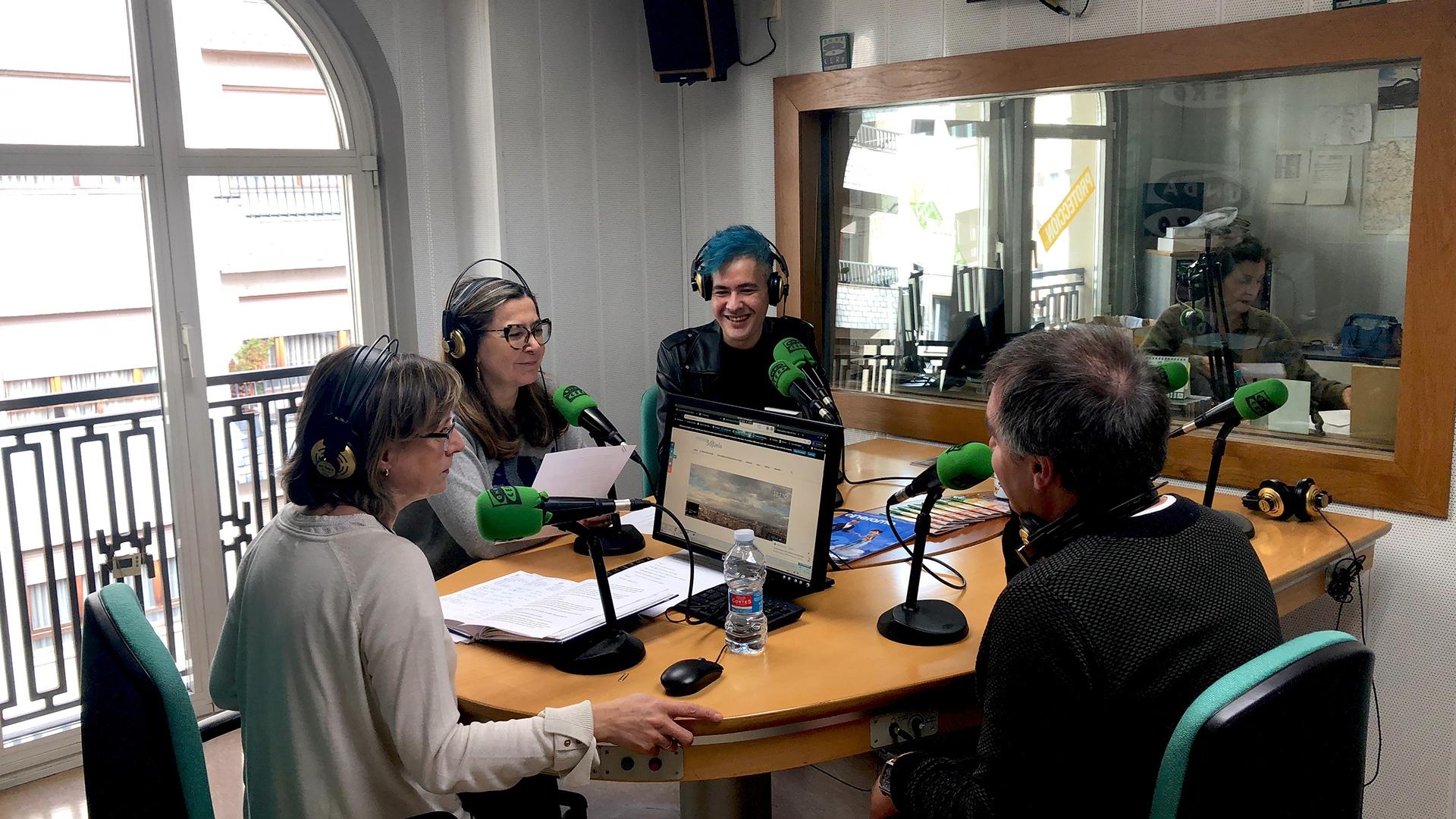 Onda Cero Radio. Más de uno La Rioja