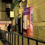 Ana Frank, una historia diferente. Exhibition opening