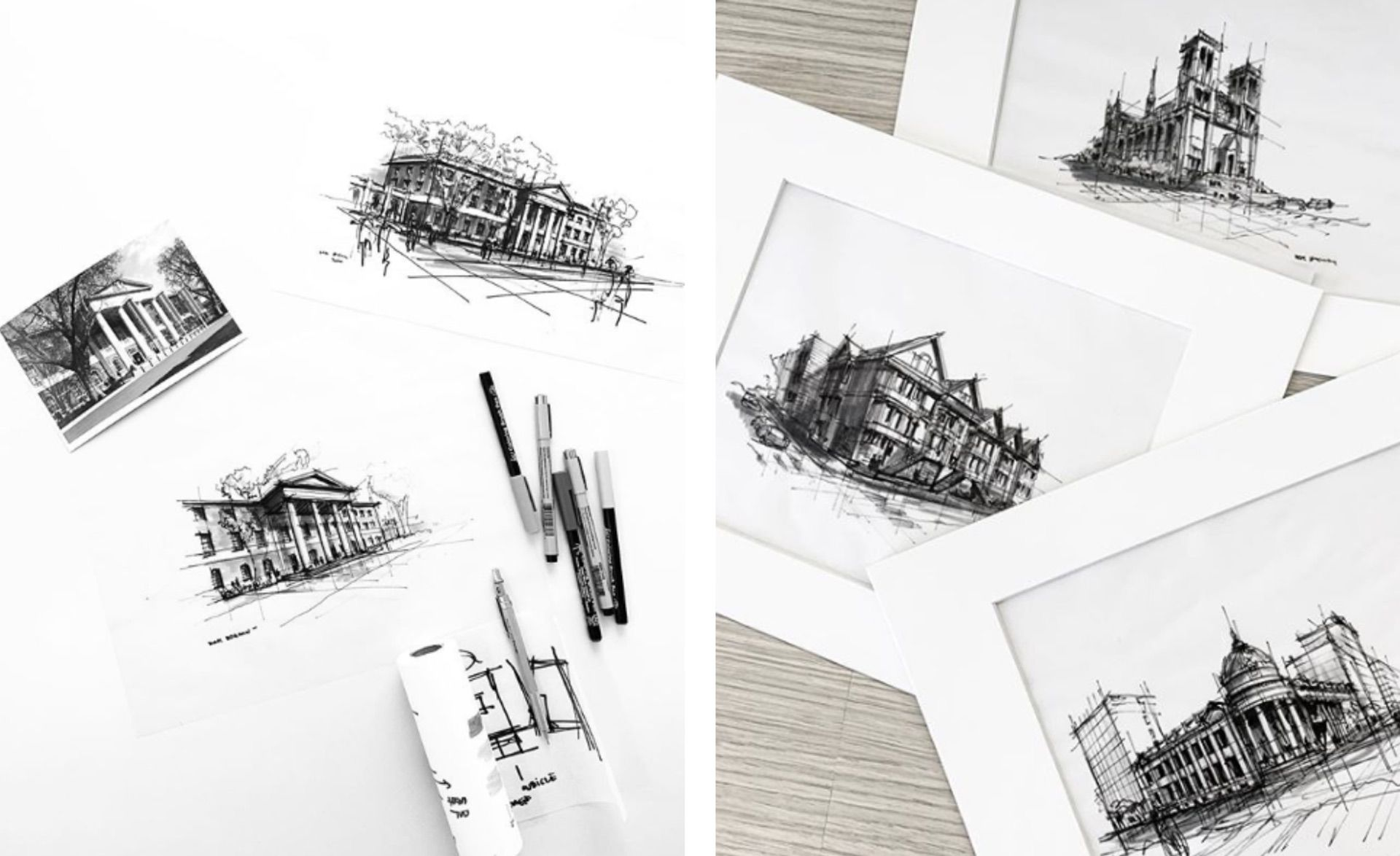 Dan Hogman – Architect, Artist