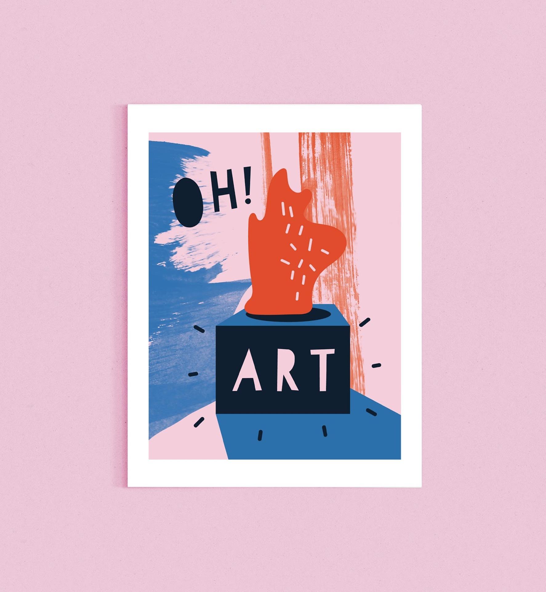 Elisabetta Vedovato – Graphic Designer, Illustrator