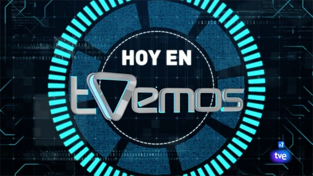 TVE 1. Tvemos