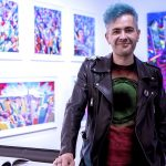 The Artists Corner. Interview with Contemporary Fine Artist Pako Campo